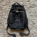 Adidas Other | Adidas Backpack | Color: Black | Size: Osb