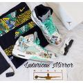 Nike Shoes   Nike Air Jordan 5 Retro Wings Men'S Shoes   Color: Green/White   Size: 11