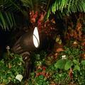 feidigeluo Outdoor Spotlight Waterproof Lighting, Suitable For Driveway, Courtyard, Lawn, Flood, Garden, Outdoor Lighting in Black | Wayfair