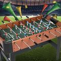 LoveHome Table Football, Table, Standard Football Table, Children's Adult 8-bar, Size 47.0 W in | Wayfair 830YOUI02ZTT2104281204