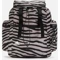 Asmc Backpack - Black - Adidas By Stella McCartney Backpacks