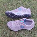 Columbia Shoes   Columbia Techlite Fluidframe Hiking Shoe Sz 10 Men   Color: Blue/Gray   Size: 10