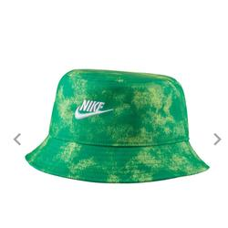 Nike Accessories | Nike Duffle Hat | Color: Green | Size: Ml
