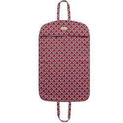 Geometric G Print Garment Bag - Red - Gucci Backpacks