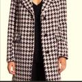Kate Spade Jackets & Coats   Kate Spade Wool Coat With Spandex Size Sp   Color: Black/Pink   Size: S