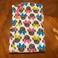 Disney Intimates & Sleepwear   Disney Minnie Mouse Fleece Pajama Pants   Color: Black/Pink   Size: M