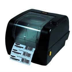 Wasp WPL305 Imprimante d'étiquettes Transfert thermique