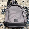 Coach Bags | Bnwt Coach Backpack | Color: Black/Gray | Size: Os
