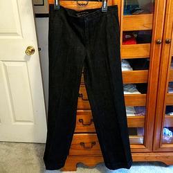 Ralph Lauren Jeans   Lauren Jeans Co Ralph Lauren Hi Waist Jeans   Color: Black   Size: 10