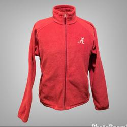 Columbia Jackets & Coats   Ncaa Alabama College Football Columbia Jacket   Color: Red   Size: L