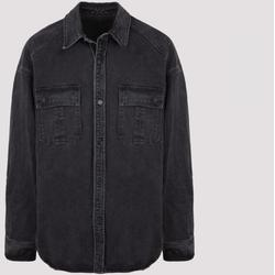 Cotton Jacket - Black - Juun.J Jackets