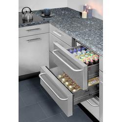 """""""24"""""""" Wide 3-Drawer All-Refrigerator, ADA Compliant - Summit Appliance SP6DBSSTB7ADA"""""""