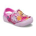 Crocs Ballerina Pink Kids' Crocs Fun Lab Paw Patrol™ Patch Clog Shoes