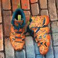 Adidas Shoes | Adidas Crazy 8 All-Star, Mens Size 8 | Color: Orange | Size: 8