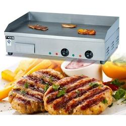DALELEE Electric Griddle, Size 8.12 H x 17.13 D in   Wayfair DALELEE179