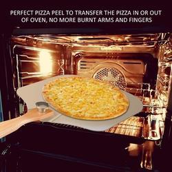Tarye 3 Piece Pizza Kit in Gray, Size 0.04 H x 12.0 W in | Wayfair TARYEd39a061
