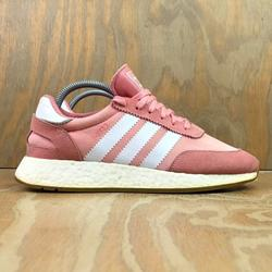 Adidas Shoes | Adidas Women'S Originals I-5923 Casual Sneakers | Color: Pink/White | Size: 9