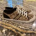 Coach Shoes   Coach Shoes   Color: Brown/Tan   Size: 8