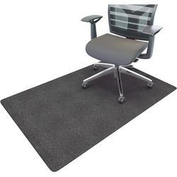IMMORTAL Office Chair Mat Office Hard Floor Chair Mat Hard Floor Mat For Office Home Office Desk Mats For Hard Floors Chair Mat For Carpet Thick Floor Protecto