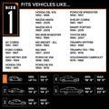 "IMMORTAL GOODS Car Cover Scratch Resistant, Breathable, Dustproof, Dirtproof, Car Cover Fits Sedans Up To 157"", Gray | Wayfair IMMORTALGOODSc519c08"