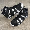 Adidas Shoes   Adidas   Kobe Bryant Crazy 8 (Kb8)   Color: Black/White   Size: 13