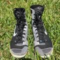 Nike Shoes | Nike Kobe Bryant 9th High Top Tennis Shoes, 11 | Color: Black/Gray | Size: 11