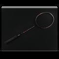 Raquette de Badminton professionnelle, entièrement en Fiber de carbone, 10u, 50g, poignée Durable,