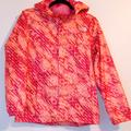 The North Face Jackets & Coats | New The North Face Wind Breaker Jacket. | Color: Orange/Pink | Size: Xlg