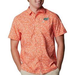 Columbia Mens PFG Tamiami II Short Sleeve UF Shirt
