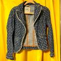 Michael Kors Jackets & Coats | Michael Kors Jean Jacket | Color: Blue | Size: M
