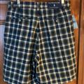 Polo By Ralph Lauren Shorts   New Polo Ralph Lauren The Philipshortsplaid 32 Nwt   Color: Black   Size: 32