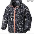 Columbia Jackets & Coats | Columbia Girls Benton Springs Ii Fleece Jacket | Color: Black | Size: Xlg