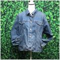 Levi's Jackets & Coats   Classic Levis Denim Jean Jacket   Color: Blue   Size: Xl