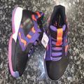 Adidas Shoes | Adidas Tmac Millennium 2 Basketball Shoes Sz 10.5 | Color: Black | Size: 10.5