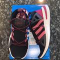 Adidas Shoes   Adidas Originals Arkyn Maroon Running Shoes $$   Color: Black   Size: Various