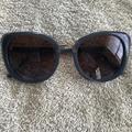 Michael Kors Accessories | Michael Kors Mk2062 Lisbon Sunglasses | Color: Brown | Size: 52-20-140