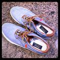 Polo By Ralph Lauren Shoes   Mens Size 10 Polo Tennis Shoes   Color: Purple   Size: 10