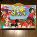 Disney Toys | Kids Disney Junior Surprise Slides Game | Color: Blue/Red | Size: Os