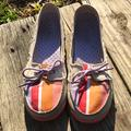 Columbia Shoes   Columbia Pfg Size 11 Deck Shoes   Color: Gray   Size: 11
