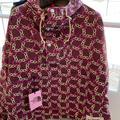 Gucci Jackets & Coats   Gucci Northface Rain Poncho   Color: Purple   Size: M