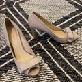Nine West Shoes | Heels | Color: Black | Size: 7.5 M