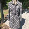 Victoria's Secret Jackets & Coats   Gorgeous Wool Blend Victoria Secret Coat   Color: Gray   Size: 8