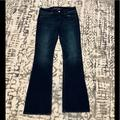 American Eagle Outfitters Jeans | *Nwot American Eagle Boot Cut Jeans. Sz 10 Long. | Color: Black | Size: 10
