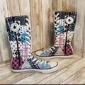 Converse Shoes   Converse High Tops   Color: Tan   Size: 2bb