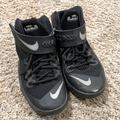 Nike Shoes | Nike Lebron Shoes Size 5.5 Men | Color: Black | Size: 5.5