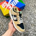 Nike Shoes | Nike Sb Dunk Low Thorn Embroidery | Color: Tan | Size: Various