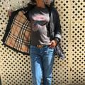Burberry Jackets & Coats   Burberry Quilted Jacket   Color: Black   Size: M