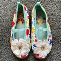 Disney Shoes   Disney Frozen Water Shoes Size Toddler 11   Color: Cream/White   Size: 11g