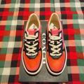 Coach Shoes | Coach Citysole Leather Court Sneakers | Color: Brown/Black | Size: 7