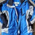 Columbia Jackets & Coats | Boys Columbia Coat | Color: Blue | Size: 8b